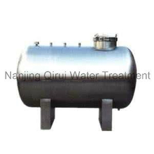 BQW Horizontal Stainless Steel Single-Layer Water Storage Tank