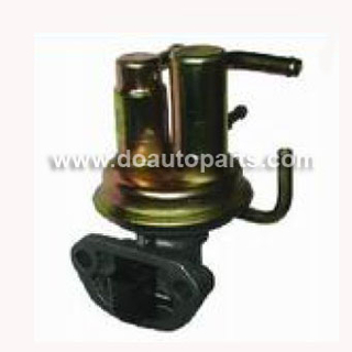 Mechanical Fuel Pump 8-94438-533-0