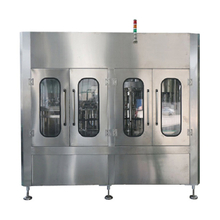 3000BPH Automatic Washing Filling Capping Machine (3 in 1 machine)