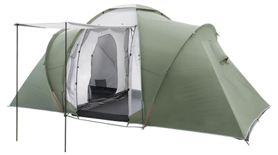 Family Travel Tents