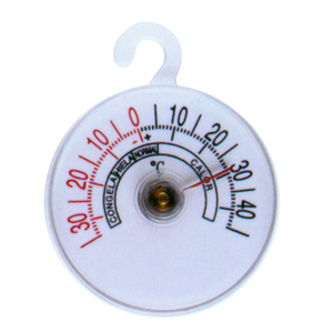 TM712 Refrigerator Thermometers