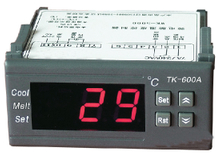TK-600A Digital Temperature Controller