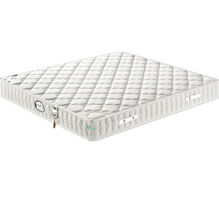 Pocket Spring Mattress with Memory Foam and Fire Cotton (YF-M150)