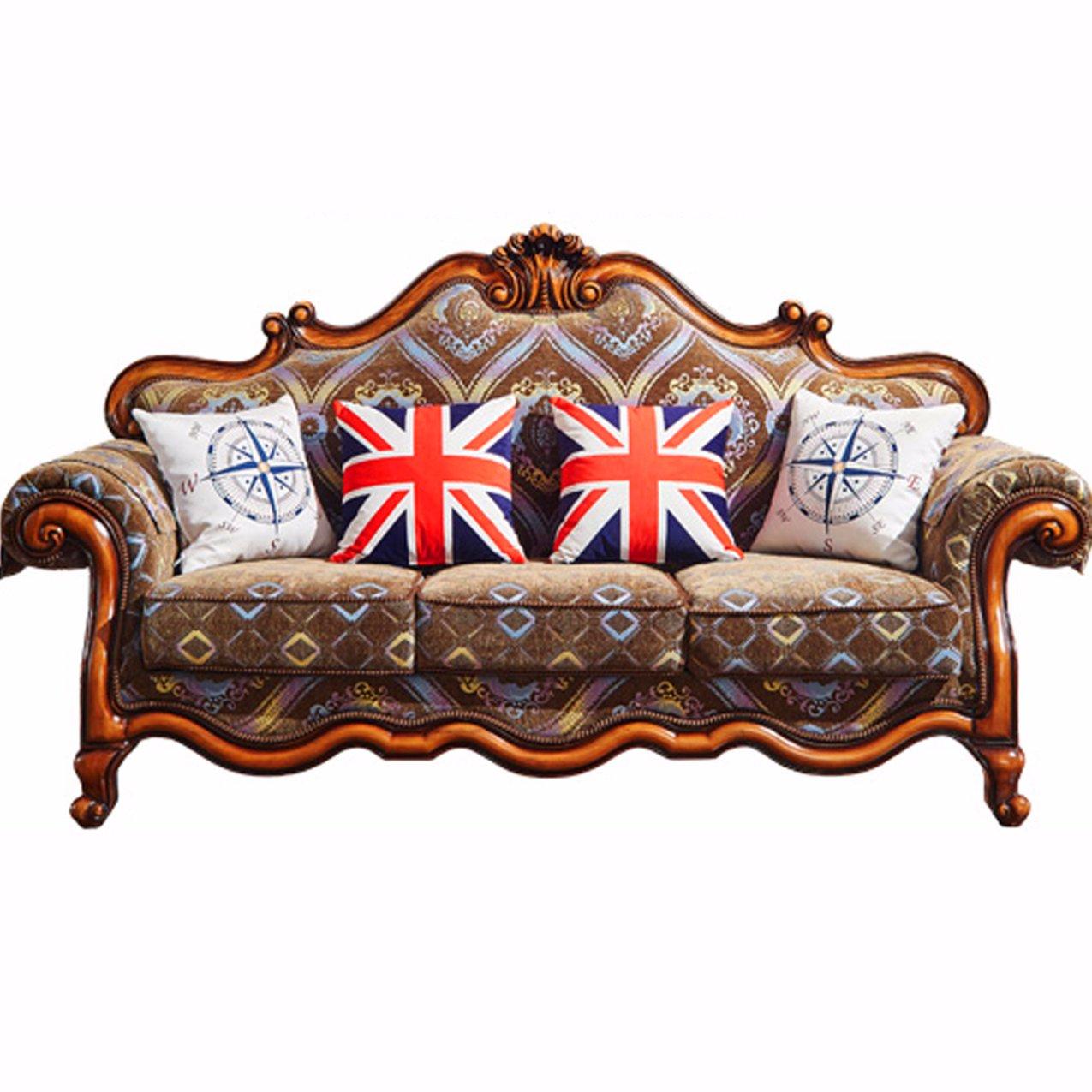532 Living Room Furniture Wooden Fabric Sofa Buy Sofa Fabric  ~ Where To Buy Sofa Fabric
