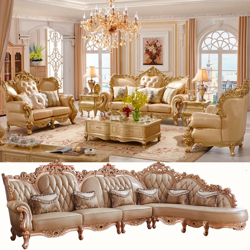 511C Living Room Furniture Sofa Sets