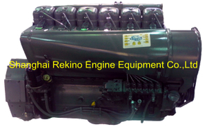 BF6L914 Air cooled diesel engine motor for generator water pump