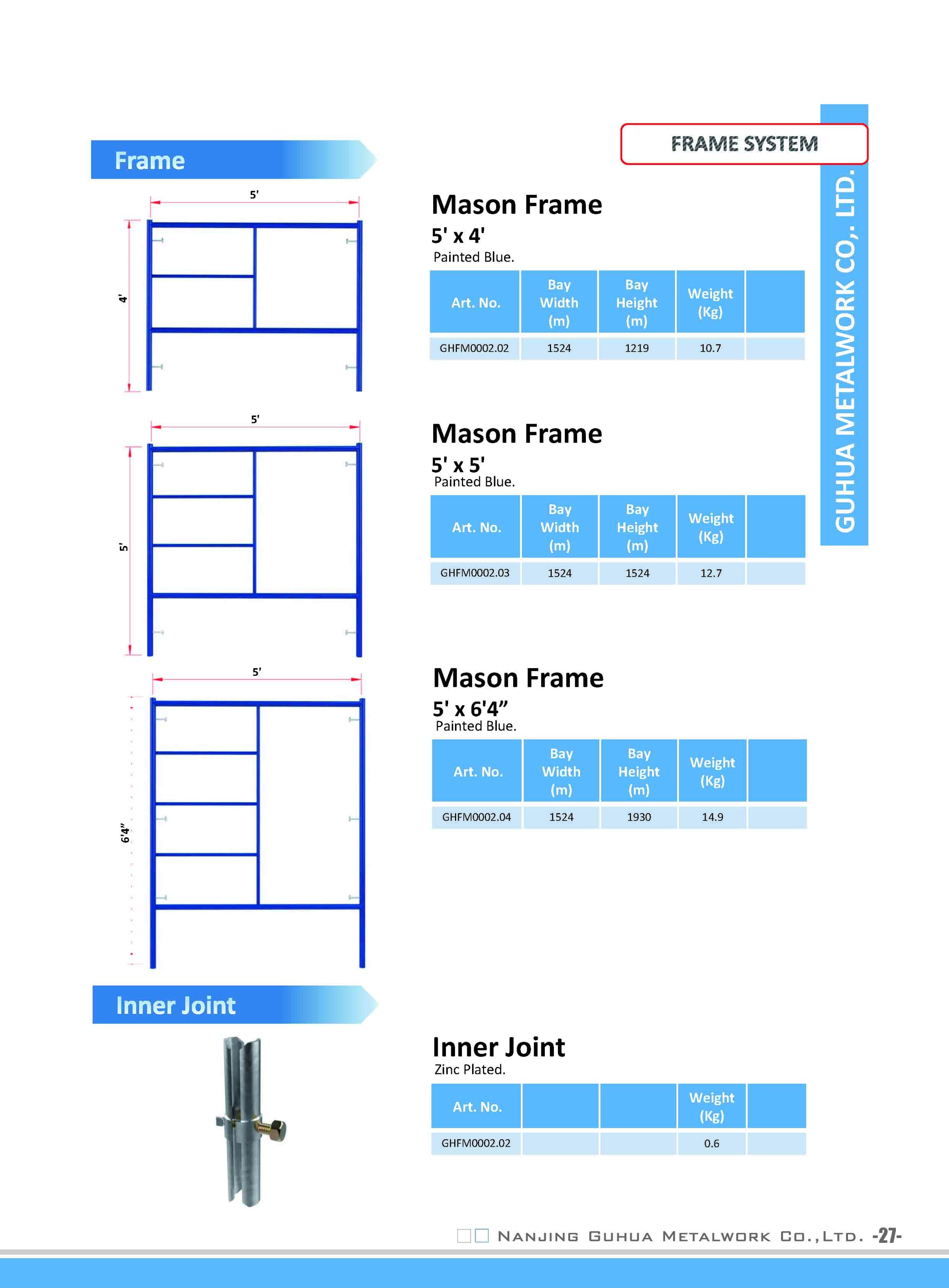 NGM_Frame scaffolding_Mason_Walkthrough_shoring_frame27