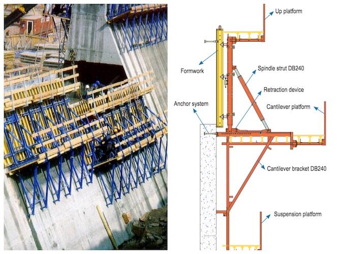 NGM_Dam Formwork_Mass concrete_g