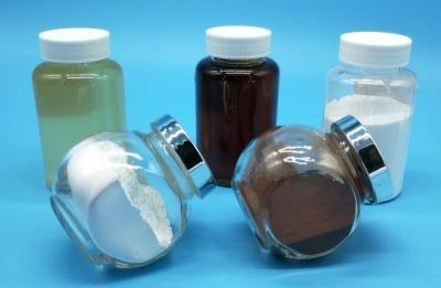 water reducing agent ( superplasticizer )