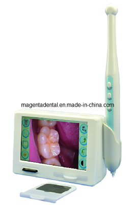 Dental Hand Held Intraoral Camera and X Ray Film Viewer