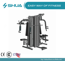 Multi Station Gym Home gym Gym equipment SH-4104A