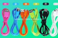 Micro Port Sync and Data Cable for Cellphone