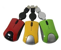 USB Mouse of 800 Dpi