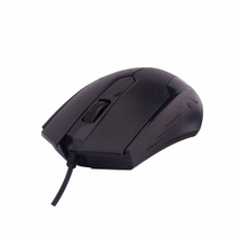Universal Computer USB Wired 3D Medium Optical Mouse
