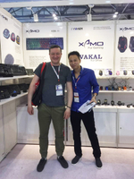 Tyshen Technology 2nd Time Attended HK Global Sources Fair on 11-14th,April,2017