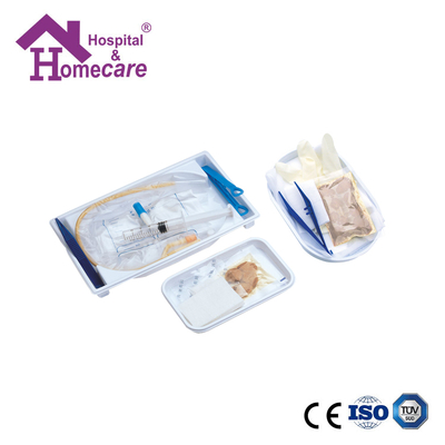 HK09 Disposable Urethral Catheter Tray
