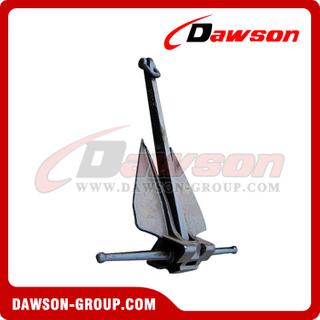 Danforth HHP Anchor / Danforth High Holding Power Anchor