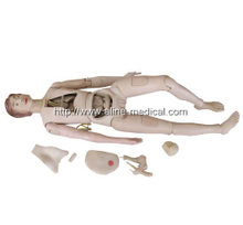 New Style High Quality Nurse Training Doll (Female)