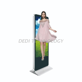 "Dedi 55"" 3D Digital Totem"