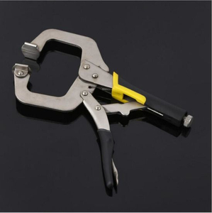 C Ring Plier Jaw Locking Pliers Flexible Jaw