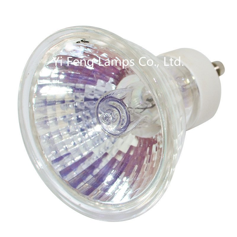 GU10 MR16 Halogen Lamp 35W 50W 75W
