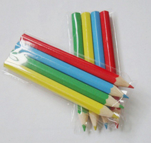 Color Pencil, Wooden Pencil, Standard Pencil