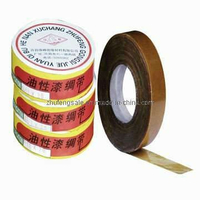 2432 alkyd varnished fiberglass tape