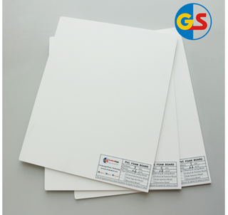 4*8 Feet Pvc Foam Board/pvc Foam Sheet Manufacturer For Uv Printing And Furniture Hardware 1-40mm