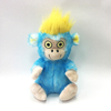 Cute monkey orangutans stuffed big eyes toy crane machine toys