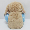 Stuffed Soft Plush Bunny Toy Baby Blanket