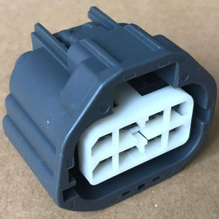 Yazaki Sealed Female Connector Housing and Terminal 7283-5574-10