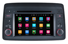 Fiat Panda Android Car Stereo Carplay Android Phone Connections