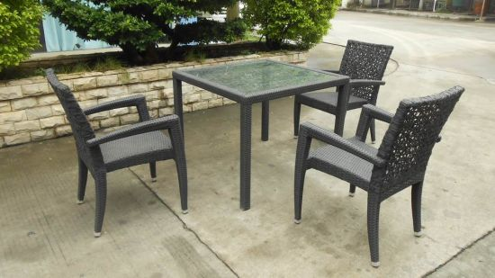 Outdoor Table and Chair