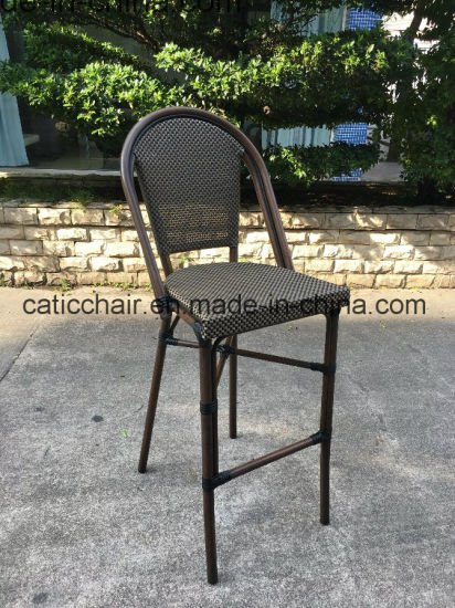Bar Bamboo Chair (B-006)