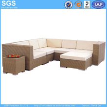 Patio Sofa Set PE Rattan Furniture