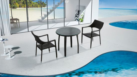 Garden/Patio Rattan Furniture Set (LN-933)