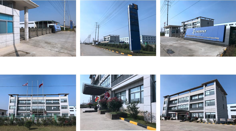 Enerpat Factory