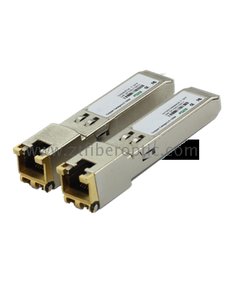 Optical Transceiver 1.25G Copper SFP