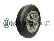 10 Inch Solid Rubber Wheels for Hand Truck