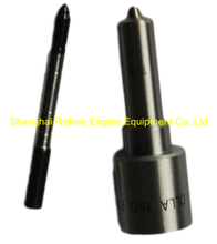DLLA150P1826 0433172114 common rail injector nozzle for Yuchai YC6MG