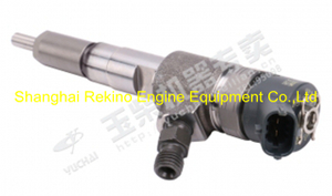 FQ100-1112100A-A38 Yuchai common rail fuel injector