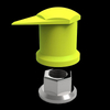 Wheel Nut Indicator All Size Screw Checking Safety Checkpoint