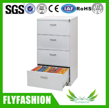 Durable office steel push-pull type locker filing cabinet (ST-18)