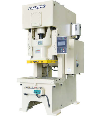 A1 C-frame Single Crank Precision Power Press