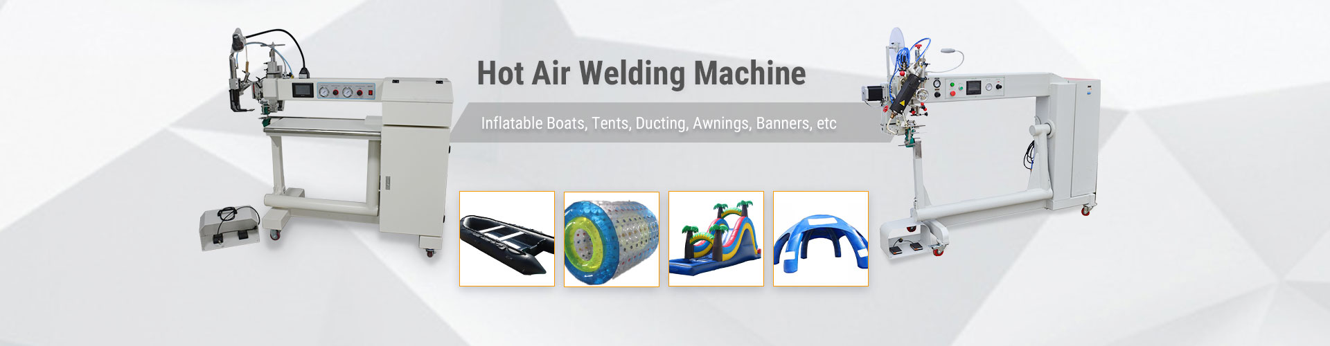 Hot Air Welding Machine High Frequency Pvc Welding