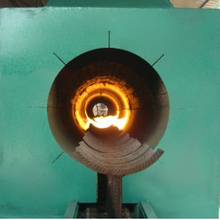 Nomalizing Furnace for LPG Cylinder Produuction Line