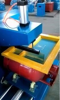 LPG Cylinder Printing Machine for Cylinder Production Line
