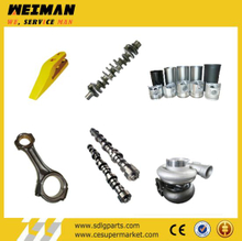 2015 Sdlg Wheel Loader Parts Diesel Engine System