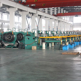 Amorphous Alloy Metals Core Automatic Cutting Line