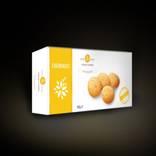 Cheese Cookies 82g